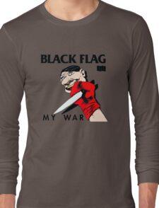 My War Long Sleeve T-Shirt