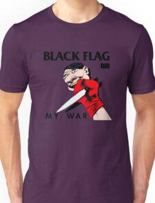 My War Unisex T-Shirt