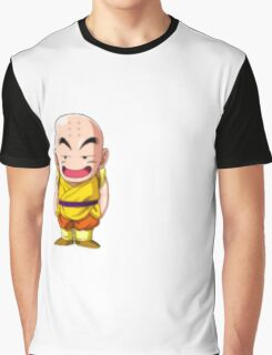 manga dbz Graphic T-Shirt