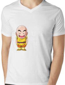 manga dbz Mens V-Neck T-Shirt