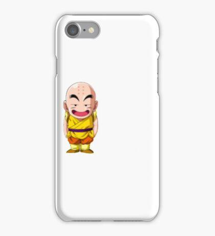 manga dbz iPhone Case/Skin