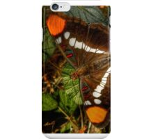 California Lady iPhone Case/Skin