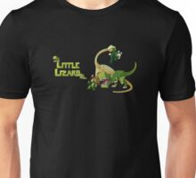 Little lizard Unisex T-Shirt