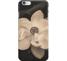 More floating. Floating is good. iPhone Case/Skin