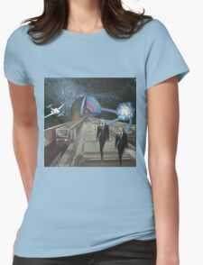 Clone Womens Fitted T-Shirt