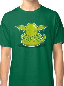Kawaii Cthulhu  Classic T-Shirt