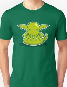 Kawaii Cthulhu  Unisex T-Shirt