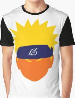 manga naruto Graphic T-Shirt