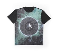 into the dark Graphic T-Shirt