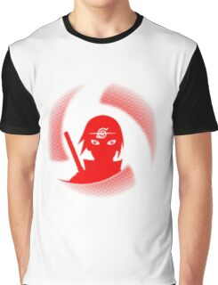 manga itachi Graphic T-Shirt