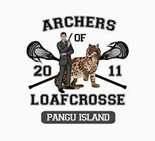 Pangu Island Lacrosse Unisex T-Shirt