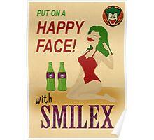 Smilex Poster Poster