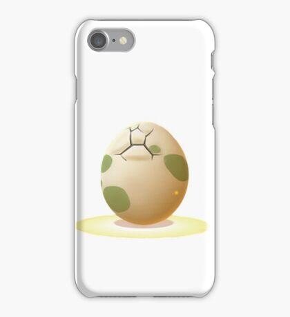 Incubator iPhone Case/Skin