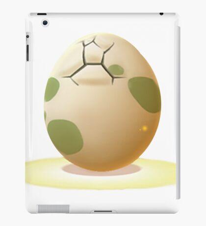 Incubator iPad Case/Skin