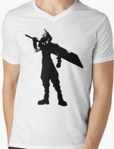 Strife Mens V-Neck T-Shirt