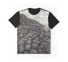In the world of hexagonal stones Graphic T-Shirt