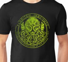 Howard Phillips Lovecraft Cthulhu Unisex T-Shirt