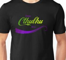 Howard Phillips Lovecraft Historical Society Cthulhu Unisex T-Shirt