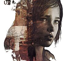 the last of us by Dust2Dust