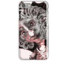 Boris Shall Go To The Ball iPhone Case/Skin