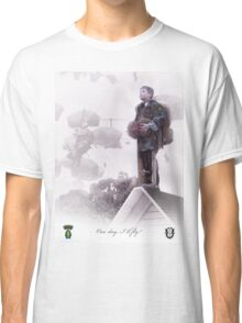Special Forces- One day I will fly Classic T-Shirt