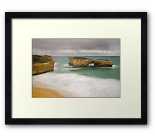 London Bridge 2011 Framed Print