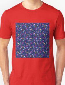 BOTTOM OF THE OCEAN Unisex T-Shirt