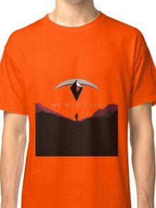 No Man's Sky Atlas Design  Classic T-Shirt