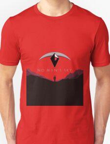 No Man's Sky Atlas Design  Unisex T-Shirt