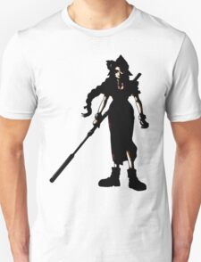 Gainsborough Unisex T-Shirt