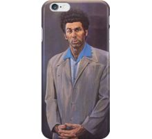 Kramer Painting iPhone Case/Skin