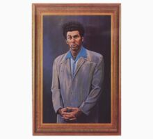 Kramer Painting by applicationcity