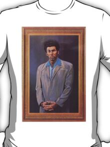 Kramer Painting T-Shirt