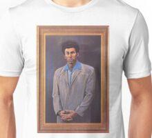 Kramer Painting Unisex T-Shirt
