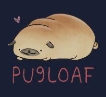 Pugloaf Kids Tee