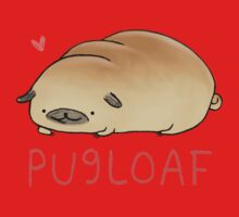 Pugloaf One Piece - Short Sleeve