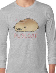 Pugloaf Long Sleeve T-Shirt