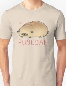 Pugloaf Unisex T-Shirt