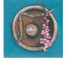 Zen Still Life by studiololo