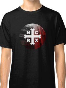 MCRX logo Classic T-Shirt
