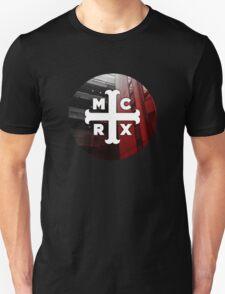 MCRX logo Unisex T-Shirt