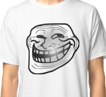Plastic Troll Classic T-Shirt
