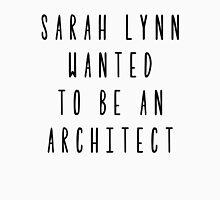 Sarah Lynn Unisex T-Shirt