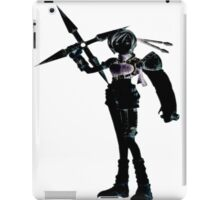 Materia Thief iPad Case/Skin