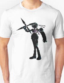 Materia Thief Unisex T-Shirt