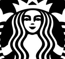 Starbucks Gear Sticker
