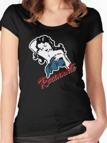 Rocinante Women's Fitted Scoop T-Shirt