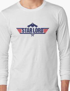 Galaxy Gun  Long Sleeve T-Shirt