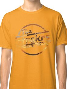 Strokes logo Tropical Classic T-Shirt