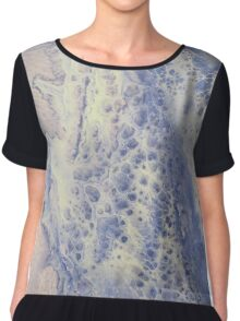 It's all about the 'Bubbles' Chiffon Top